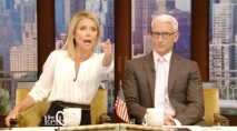 Kelly Ripa remembers hilarious snafu she made when she spent her first paycheck