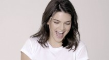 Kendall Jenner cozies up to an adorable new best pal