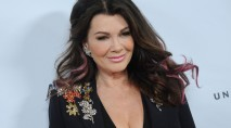 Lisa Vanderpump reveals past abuse on 'RHOBH' reunion