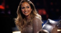 Jennifer Lopez sizzles in sexy jumpsuit for her 47th birthday bash