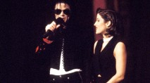 Lisa Marie Presley opens up about her marriage to Michael Jackson