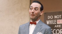 Pee-wee Herman dubs the voice of Selena Gomez