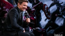 Jeremy Renner on his unique approach to Hawkeye