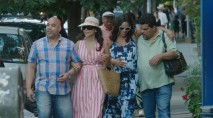 Get a sneak peek at new comedy 'Puerto Ricans in Paris'
