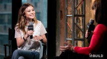 G Hannelius gushes over her 'Roots' co-stars