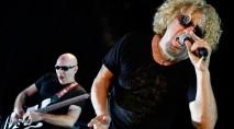Val Halen's Sammy Hagar reveals how he got over his insecurities