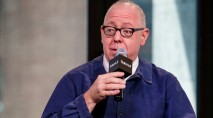 James Schamus: World of 'Indignation' is 'uncannily familiar right now'