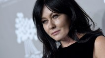Shannen Doherty opens up about her 'tough' battle with cancer