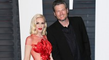 Blake Shelton gushes over Gwen Stefani and addresses 'Voice' rumors