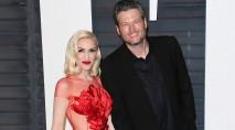 Blake Shelton gushes over Gwen Stefani and addresses 'Voice' rumors