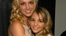 Jamie Lynn Spears reveals the childhood toy her big sis can't give up