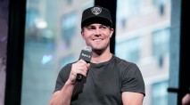 Stephen Amell reveals unusual move famed filmmaker made to get 1 perfect shot