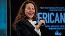 Lili Taylor chats about 'American Crime'