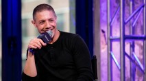 Theo Rossi opens up about producing and acting in 'Bad Hurt'