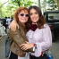 Salma Hayek and Susan Sarandon's hilarious cleavage face-off