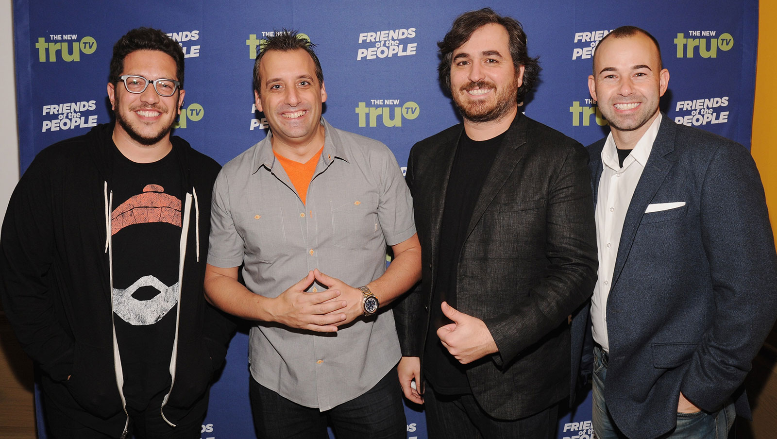 how to watch impractical jokers
